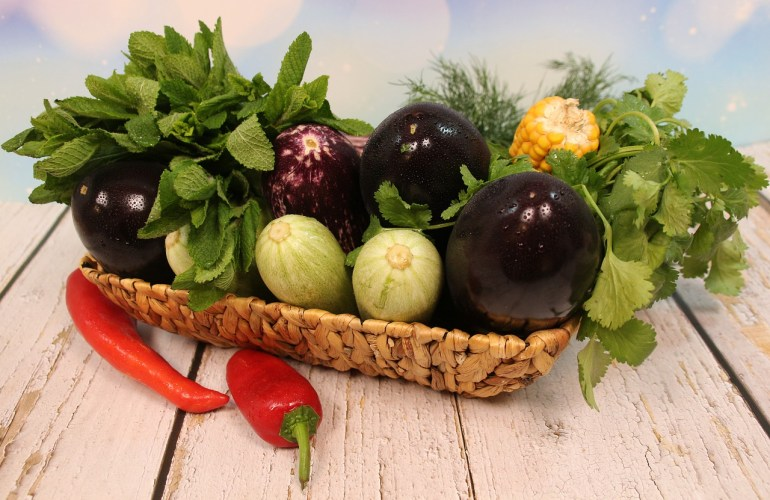 Sustainable Foods - latest food trends in India