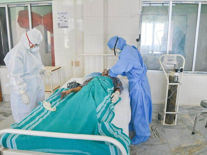 21 die in as many days after burial of man without COVID protocol