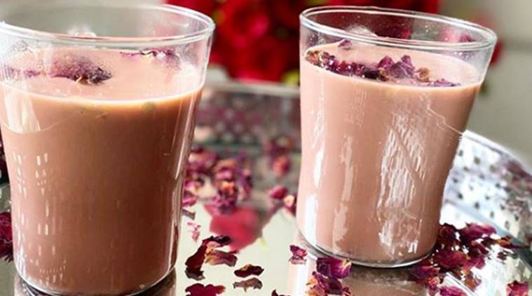 Noon Chai - tea from India