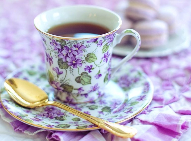 Darjeeling Tea - Indian tea
