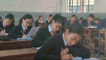 Mizoram class 12 results fiasco