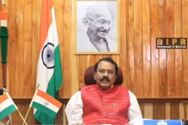 Pillai said the state government has carried out commendable work on different fronts despite constraints and challenges posed by the pandemic. File image