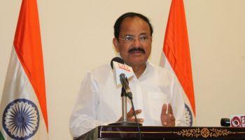 NE witnessing new era of resurgence: Naidu