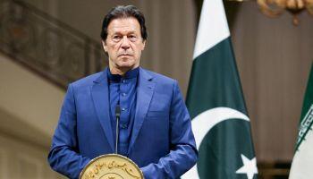 Imran Khan has tested COVID-19 positive