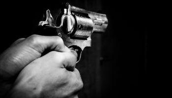Assam: Fleeing robber injured in police firing, drug peddlers escape after being shot at