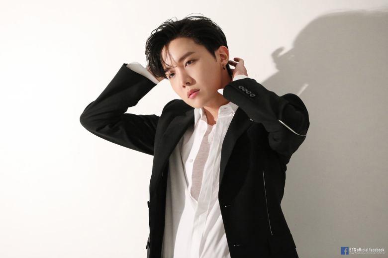 Jung Hoseok