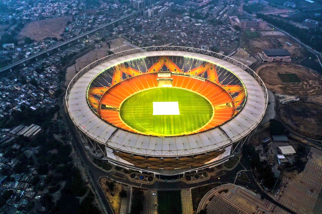 The renaming of the stadium was kept under wraps until after it was formally inaugurated