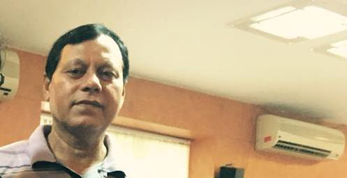 Lila Kanta Nath appointed as new VC of Dibrugarh University
