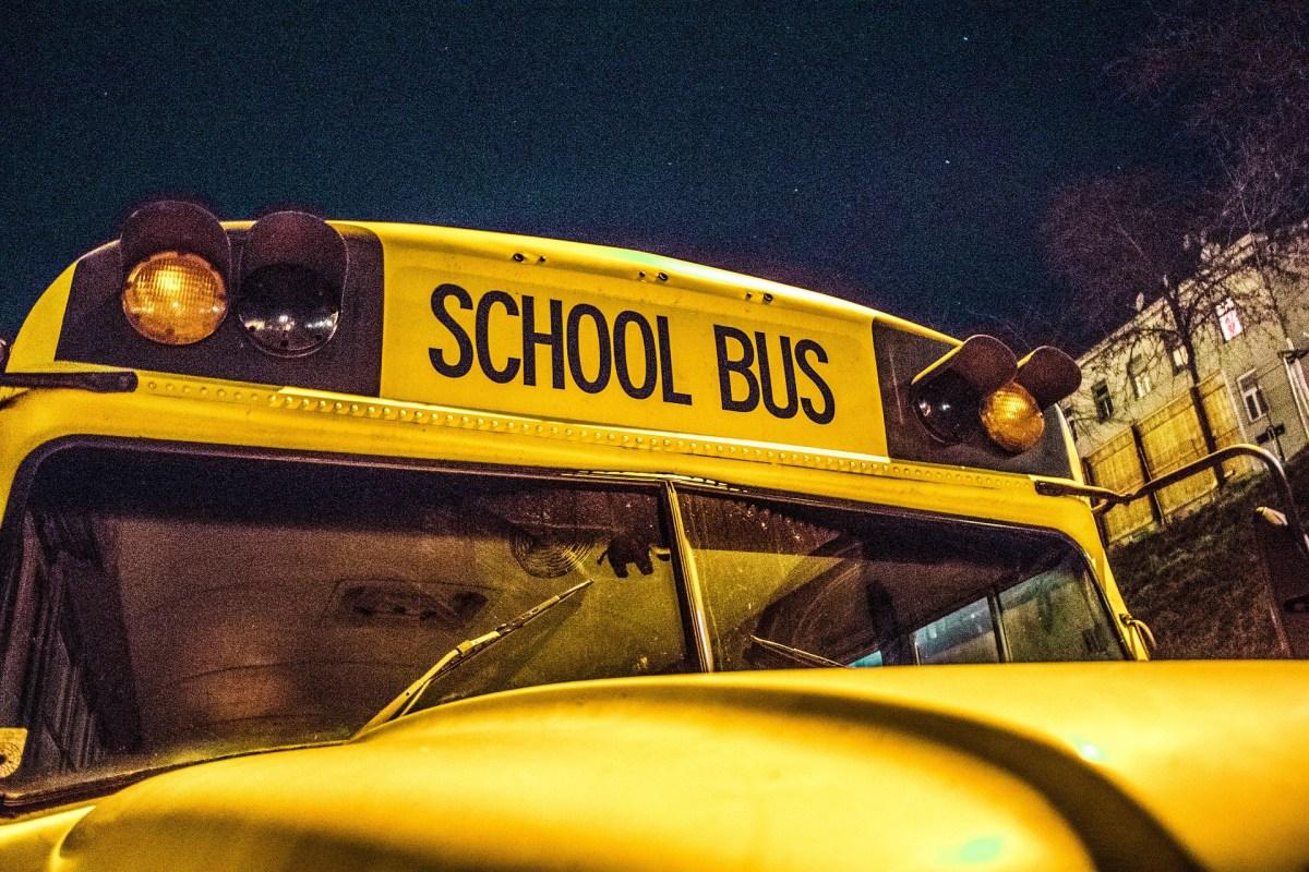 Arunachal ex-principal absconding with school bus