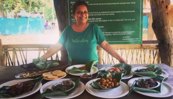 This Assam doctor is promoting healthier lifestyles with delicious local recipes