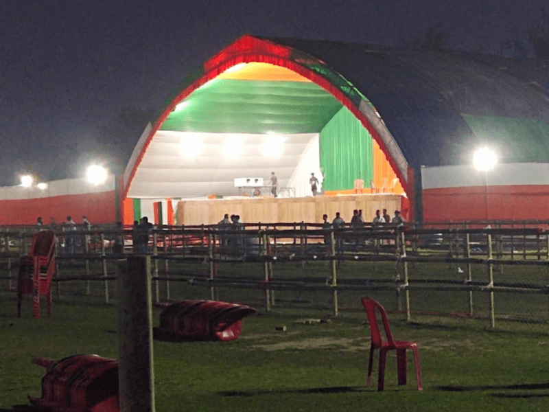 PM Modi to address high-blitz election rally in Tinsukia on March 20