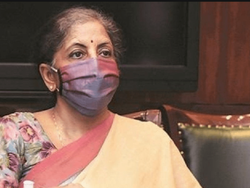 Nirmala Sitharaman to visit Tripura on Aug 27-28, flag off several projects