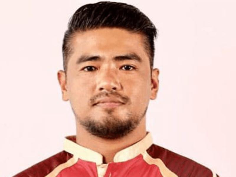 Nagaland cricketer Jonathan Rongsen signs with UK club Morecambe CC