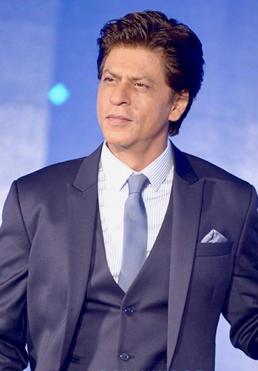 With you, SRK: Bollywood supports Shah Rukh Khan after son's arrest