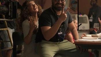 Anurag Kashyap film Pannu