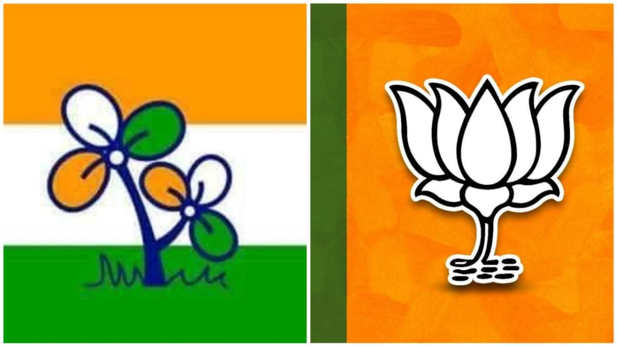 BJP workers return to Trinamool, some shave heads in 'repentance'