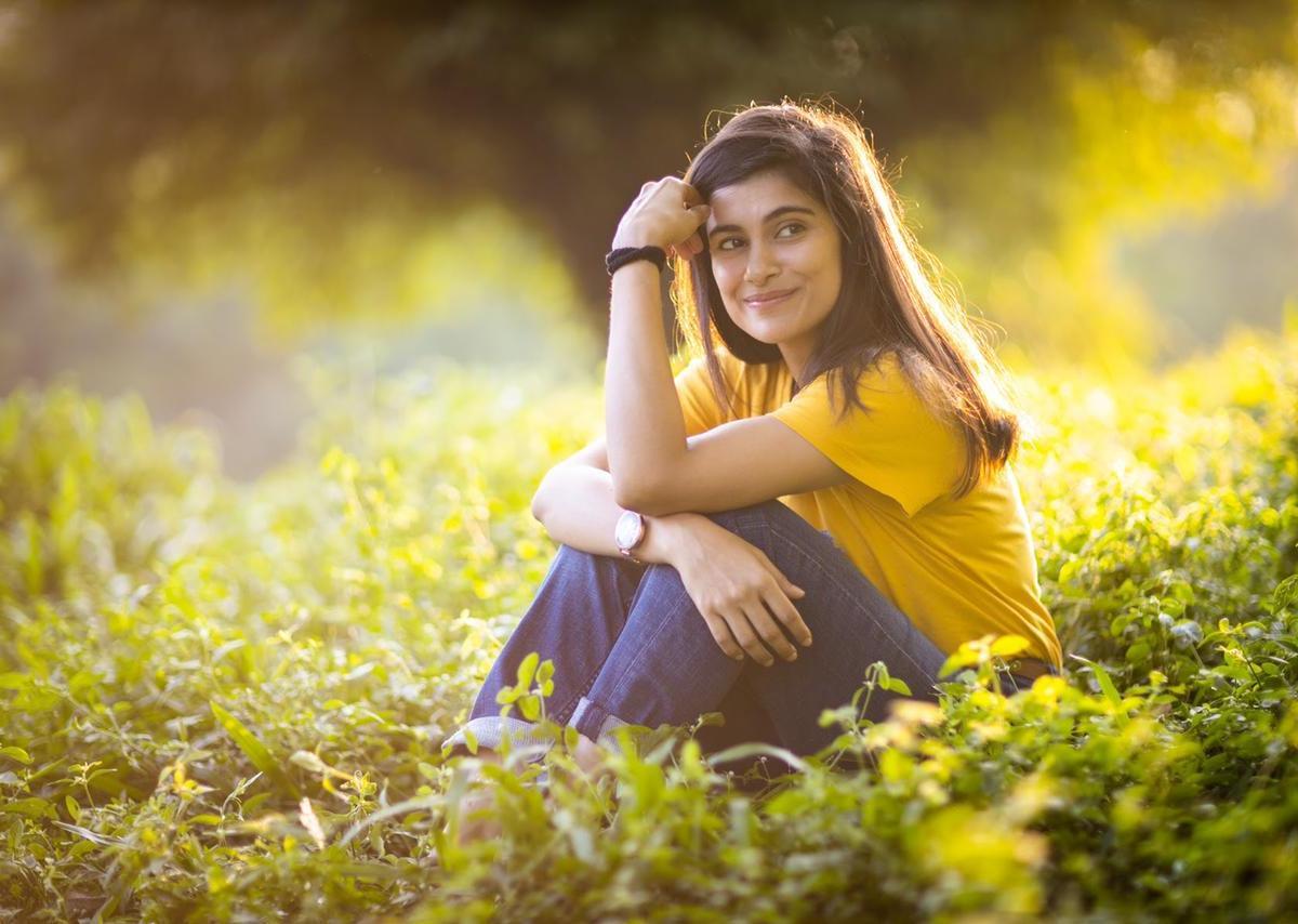 Priyasha Bhardwaj