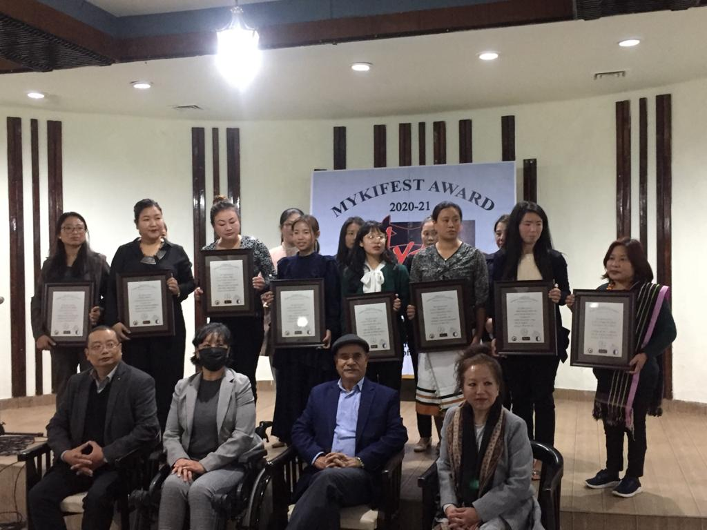 recipients of mykifest awards
