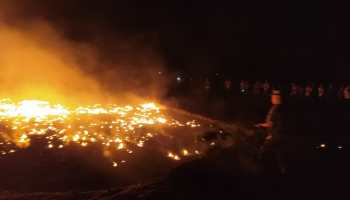 tezpur fire