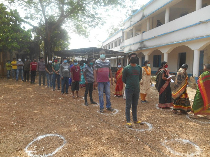 West Bengal elections 5th phase