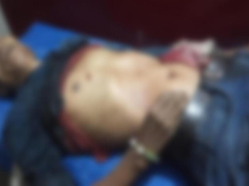 BJP booth president killed in Margherita