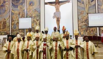 Bring more people to Christ, urge Catholic leaders in Kohima meet