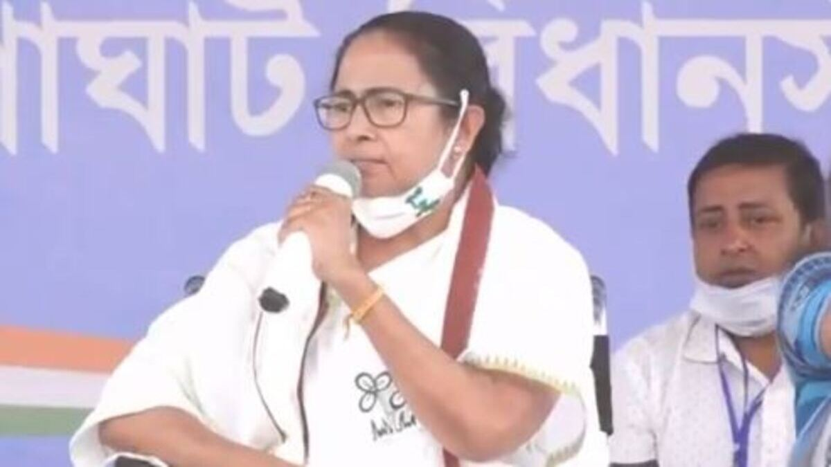 WB post-poll violence: Mamata announces Rs 2 lakh relief for kin of victims