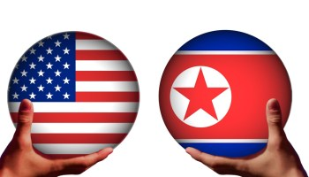 US North Korea