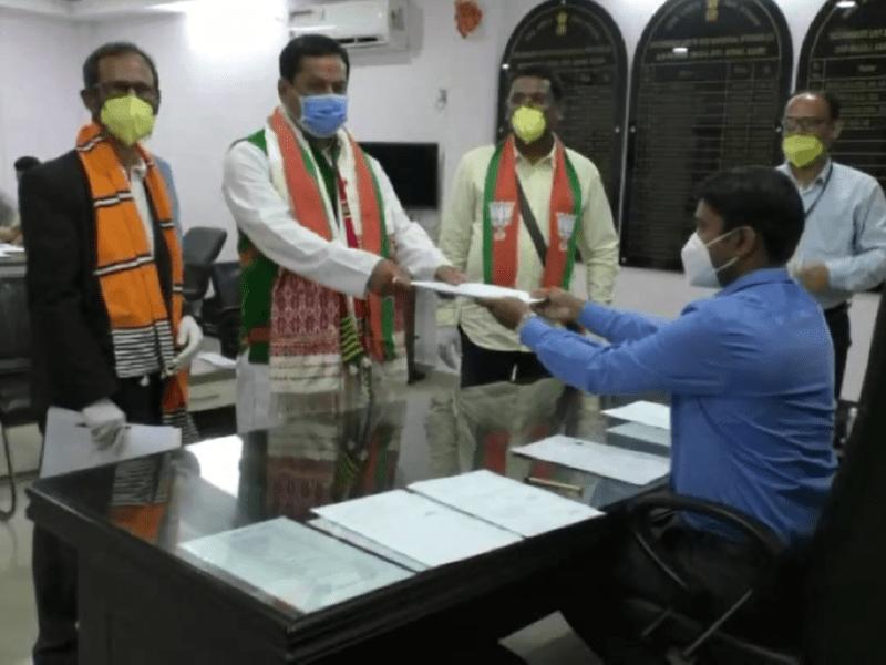Assam elections