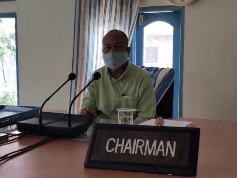 Chakma Autonomous District Council gets new Chairman