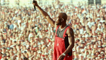 RIP DMX: Greatest DMX hits to remember the late legend
