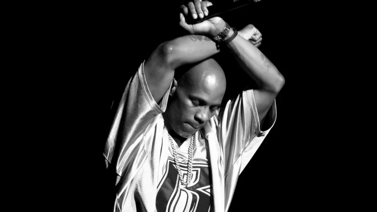 Rapper DMX in critical condition after suffering from a heart attack