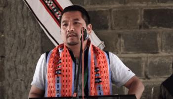 Naga society is in a shambles, deep-rooted in tribalism: Nagaland minister Tongpang Ozukum