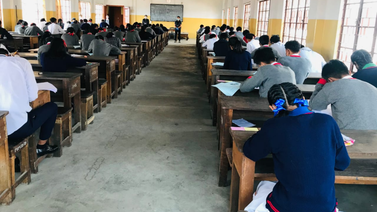Conduct online exams, don't postpone: College students to Tripura govt