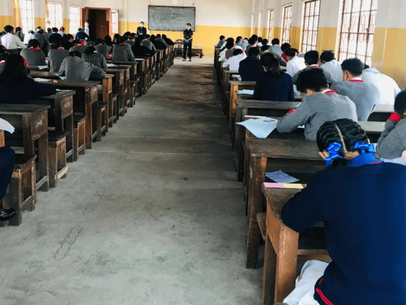 ICSE board exams cancelled amid COVID-19 surge