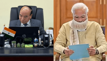 Mizoram CM thanks PM Modi for swift action to tackle forest fires