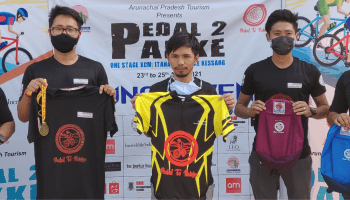 Pedal to Pakke: Arunachal's longest one-day cycling event on April 24