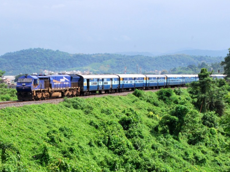 COVID-19 patients flee Tripura facility, many may have boarded train to other states