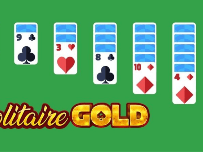 Solitaire Gold: An Exciting Game App That Offers Real Cash Prizes
