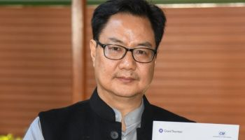 Never break COVID-19 protocols of other countries: Rijiju to athletes