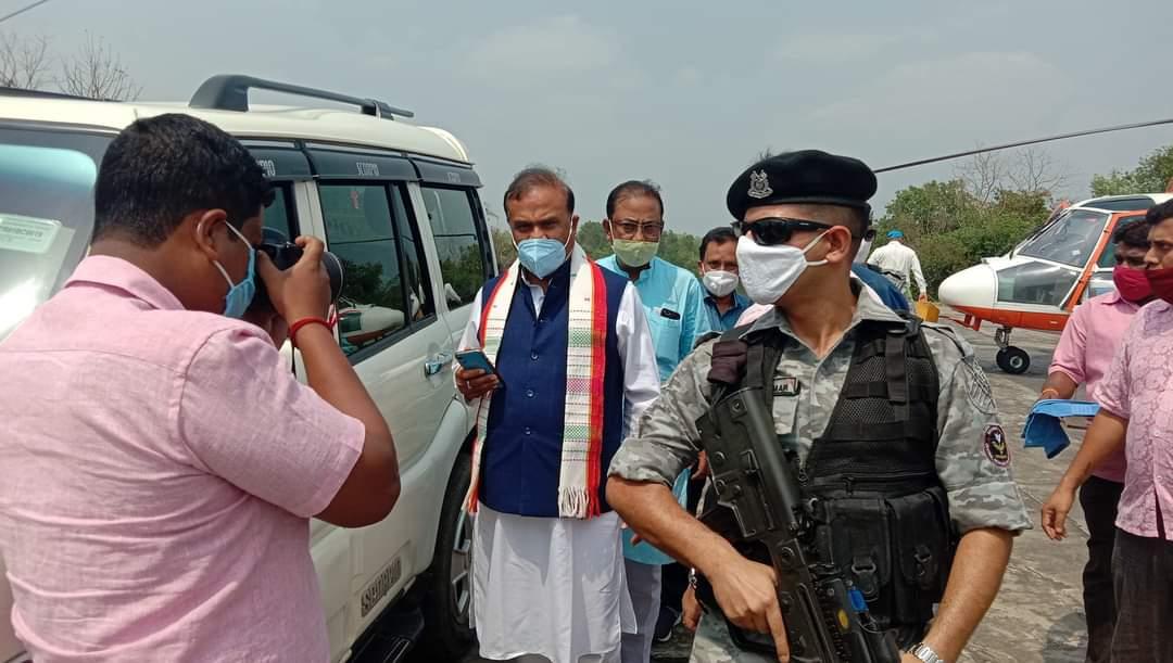 Why NEDA convenor Himanta Biswa's Tripura visit is important