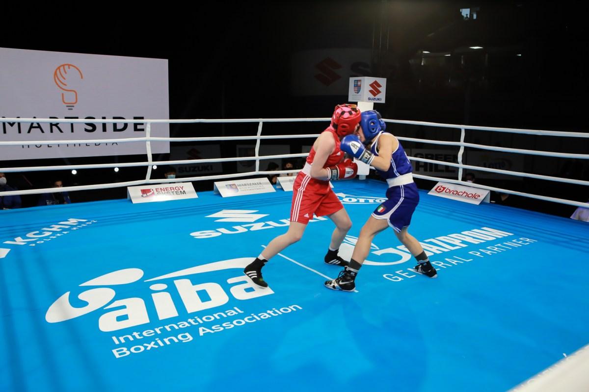 india at aiba youth world boxing championships