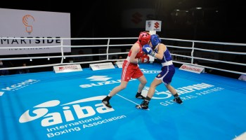 india at aiba youth world boxing championships