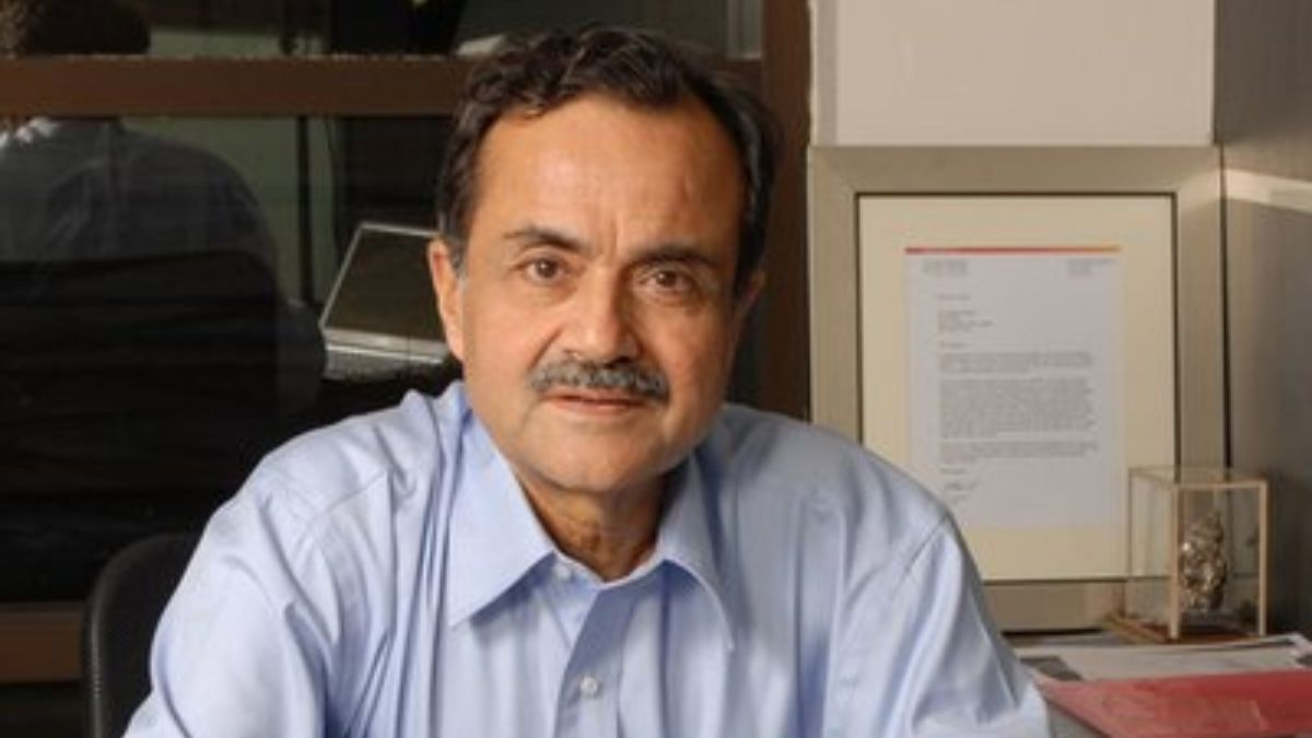 Jagdish Khattar passes away