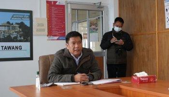 Arunachal SOP