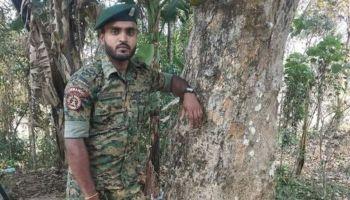 Chattisgarh naxal attack