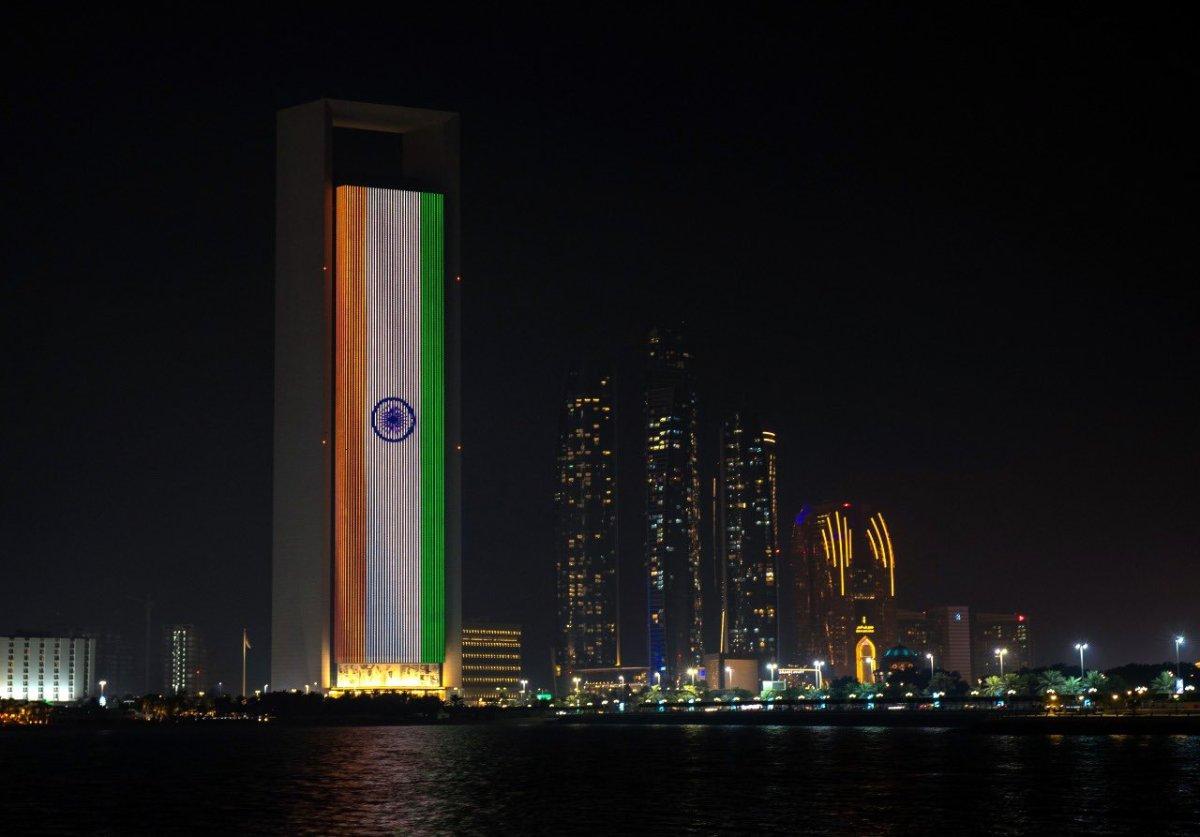uae India covid-19