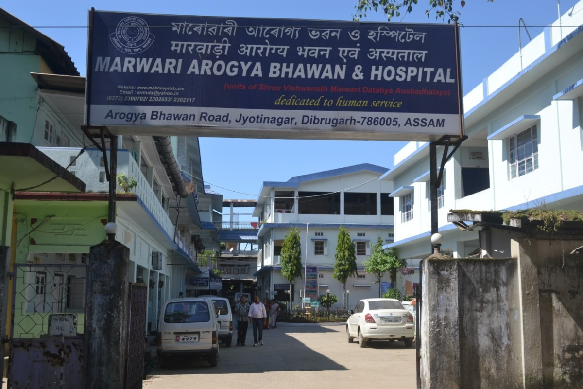 Assam: Local bodies offer medicines at subsidised rates to COVID-19 patients