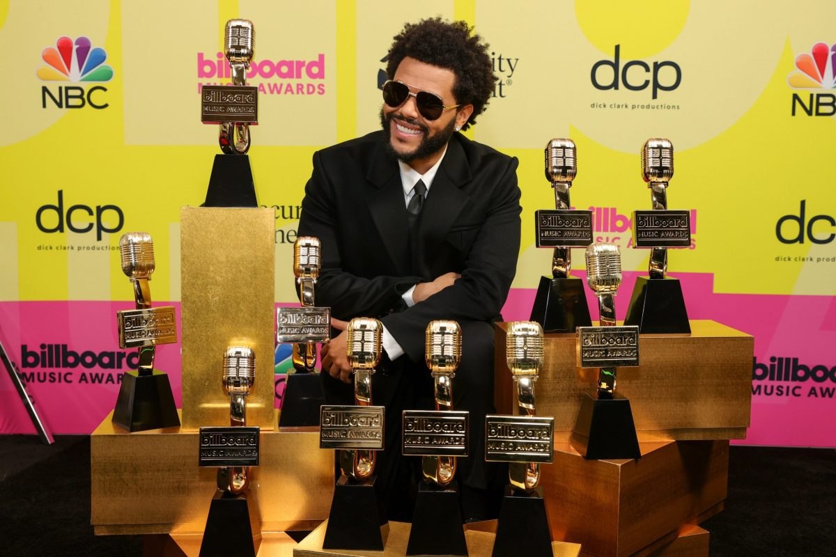 Check out the complete list of winners at Billboard Music Awards 2021