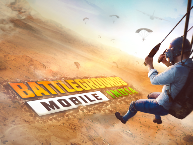 Battlegrounds Mobile India may have an OTP-based login